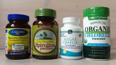 alge-produkte