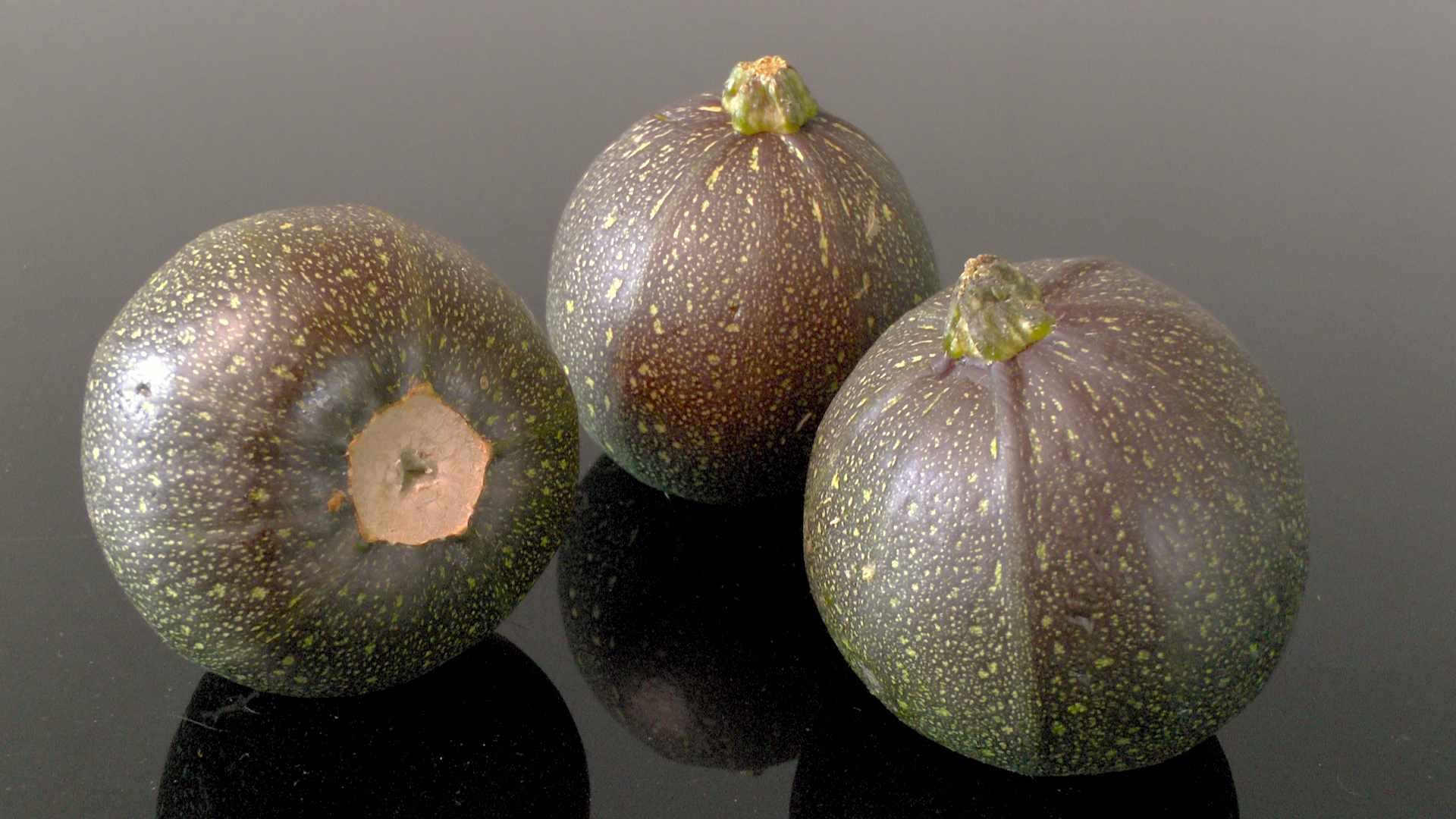 Zucchini - GartenNatur